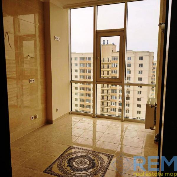продажа однокомнатной квартиры номер A-161132 в Киевском районе, фото номер 7